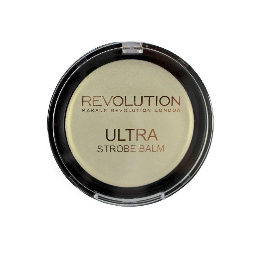 Make Up Revolution Makeup Revolution Ultra Strobe Balsam rozświetlający Hypnotic 6.5g