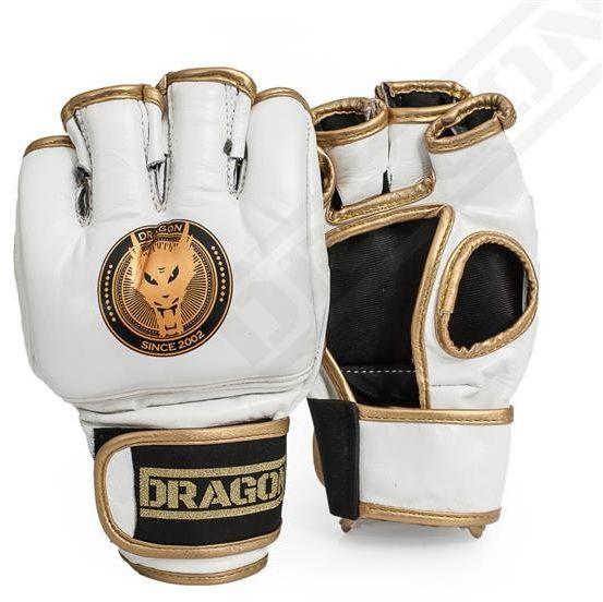 Dragon Sports rękawice MMA Fight Pro