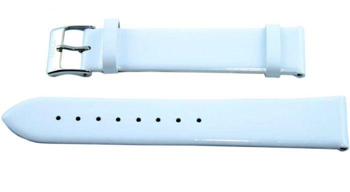 Pasek TEKLA G5P 18mm biały