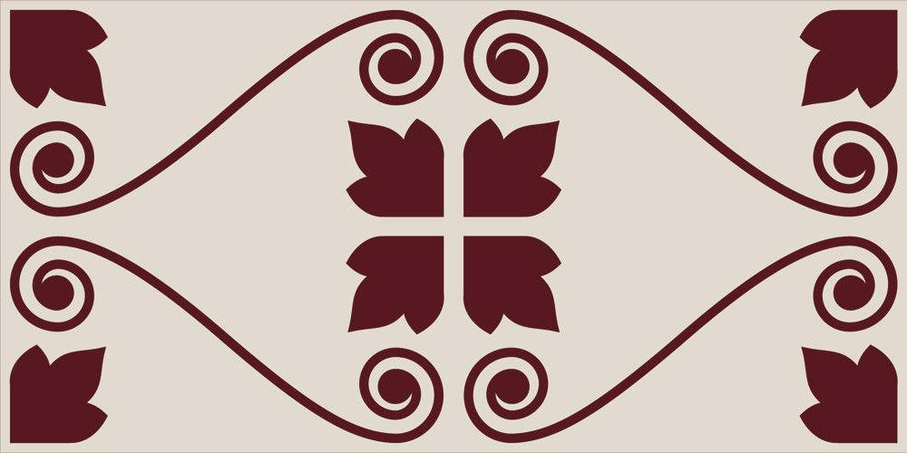 Huchette Cereza 10x20