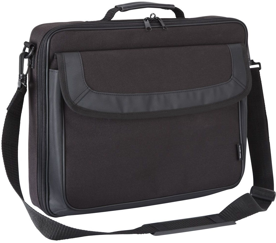 "Targus Notebook Case TAR300 15,6"", Torba Na Laptopa, Czarny"