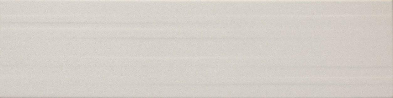 Babylone Jasmine White 9,2x36,8 płytki jodełka