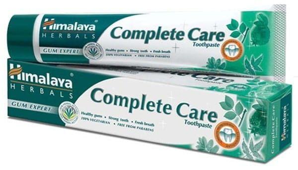 Pasta Do Zębów Himalaya Complete Care 80g