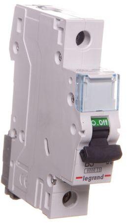 Wyłącznik nadprądowy 1P B 3A 6kA AC S301 TX3 403351