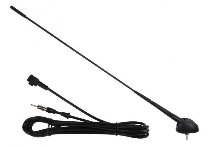 ANT0350 Antena samochodowa Sunker komplet A3