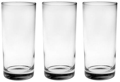 Banquet Komplet szklanek Cortina 380 ml, 3 szt.