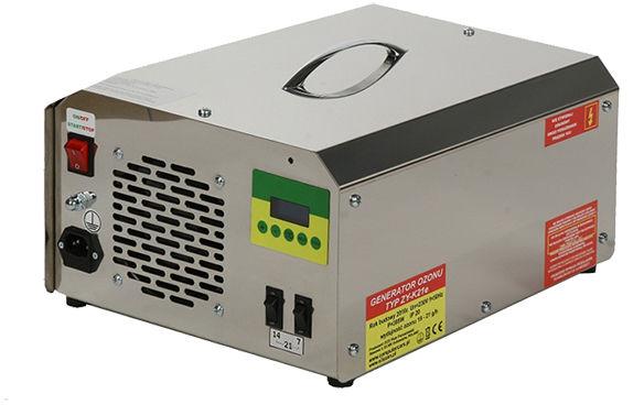 Profesjonalny generator ozonu ZY-K21e 21g/h
