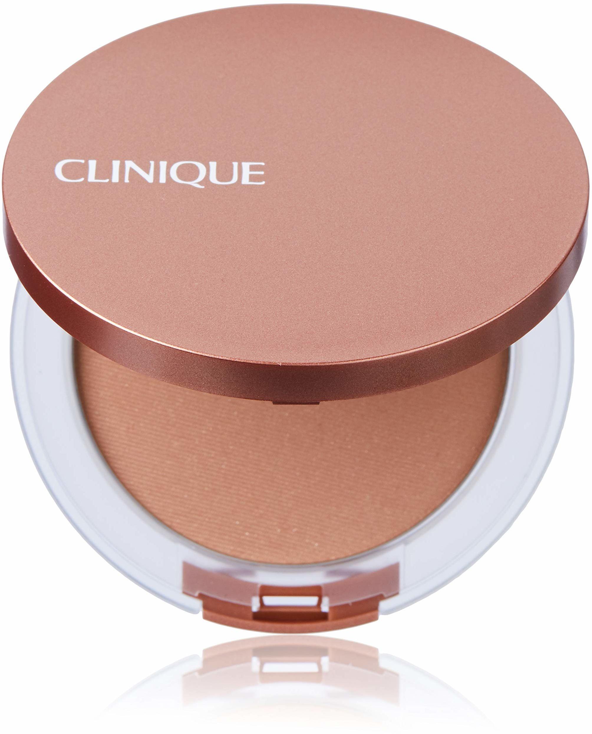 Clinique Puder brązujący True Bronze Pressed Powder Bronzer 02 Sunkissed, 9,6 g