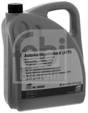 Olej do automatycznej skrzyni biegów FEBI BILSTEIN 38935
