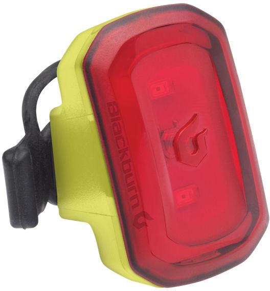 BLACKBURN CLICK USB 20 Lampka tylna BBN-7074702,768686731310