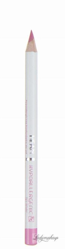 HEAN - HYPOALLERGENIC lip liner - Hipoalergiczna konturówka do ust - 501 - ROSE