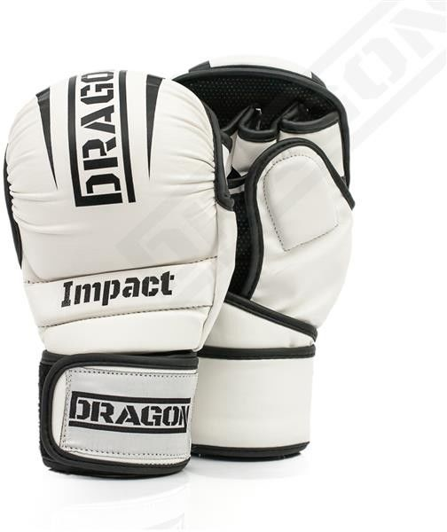 Dragon Sports rękawice MMA Grappling Impact