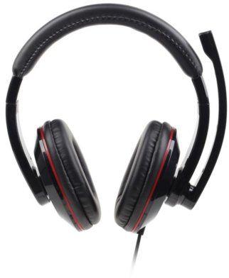 Słuchawki GEMBIRD MHS-U-001