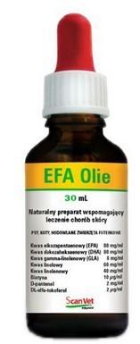 Efa Olie 30 ml