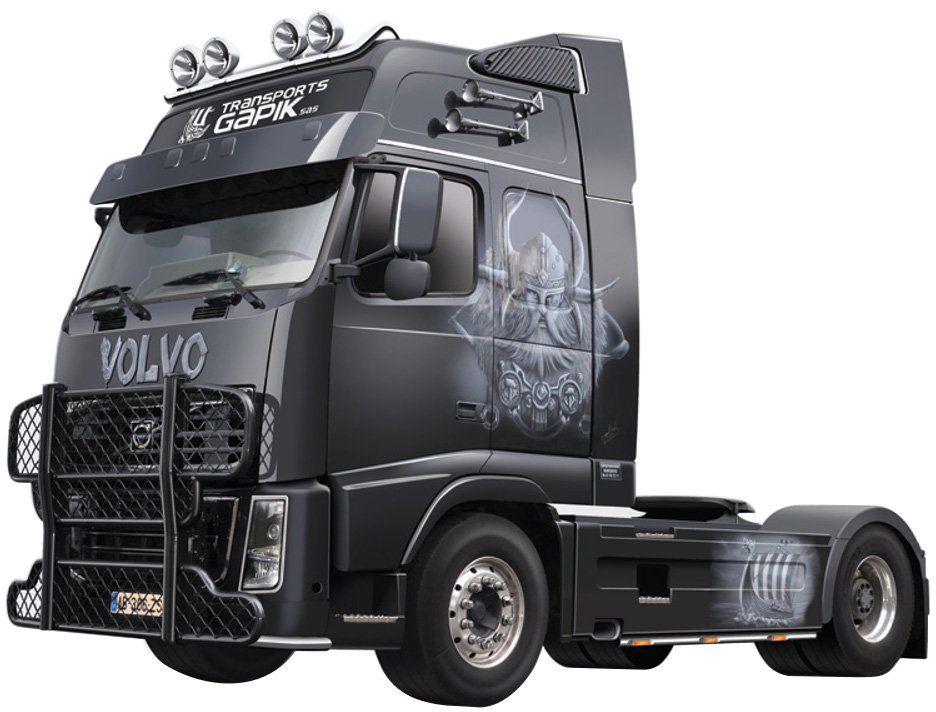 Italeri 510003931 1:24 Volvo FH16 Viking