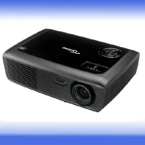 Projektor Optoma DX319p
