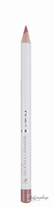 HEAN - HYPOALLERGENIC lip liner - Hipoalergiczna konturówka do ust - 502 - NOUGAT
