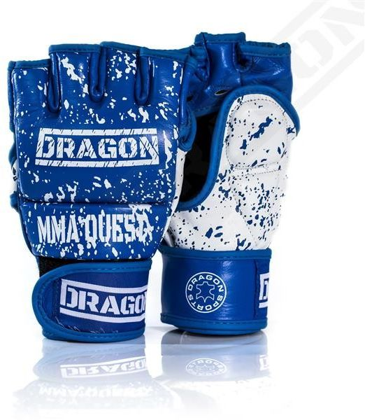 Dragon Sports rękawice MMA Quest