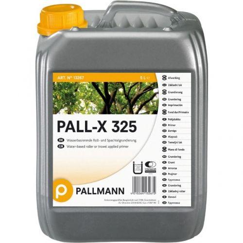 PALLMANN X 325 - 5 L