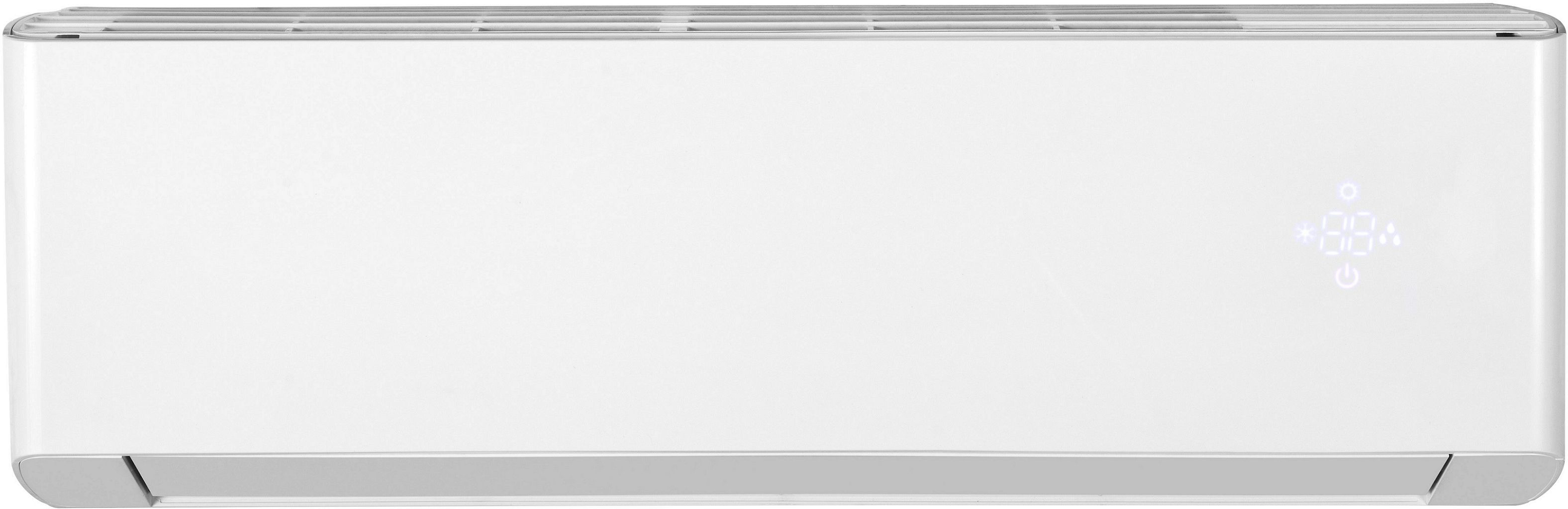Klimatyzator ścienny Gree Amber Standard GWH09YC-K6DNA1A