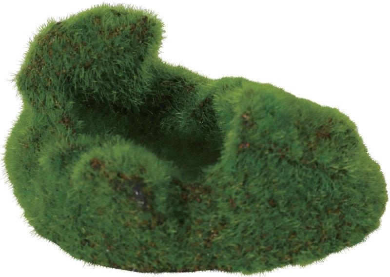 ZOLUX Dekoracja akwarystyczna KIPOUSS skała- z nasionami żywych roślin