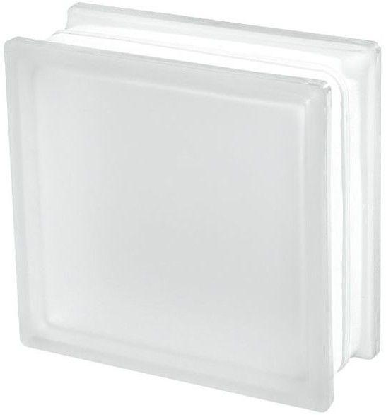 Pustak szklany bezbarwny