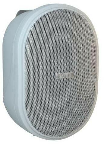 Apart OVO5P Aktywny stereofoniczny zestaw głośnikowy - biały