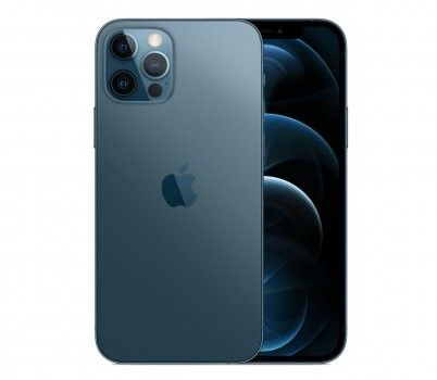 Apple iPhone 12 Pro 256GB Pacific Blue (pacyficzny)