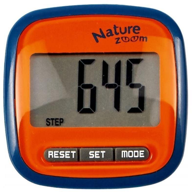 Krokomierz Nature Zoom S14636-Spiegelburg, pomocne gadżety