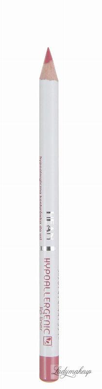 HEAN - HYPOALLERGENIC lip liner - Hipoalergiczna konturówka do ust - 503 - SORBET