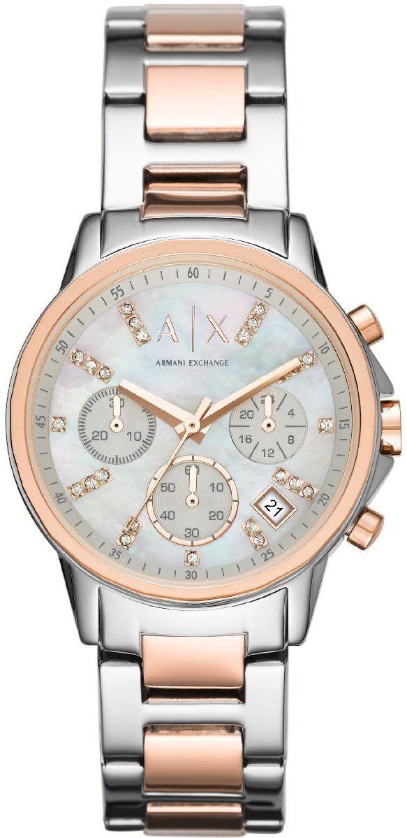 Zegarek Armani Exchange AX4331 > Wysyłka tego samego dnia Grawer 0zł Darmowa dostawa Kurierem/Inpost Darmowy zwrot przez 100 DNI
