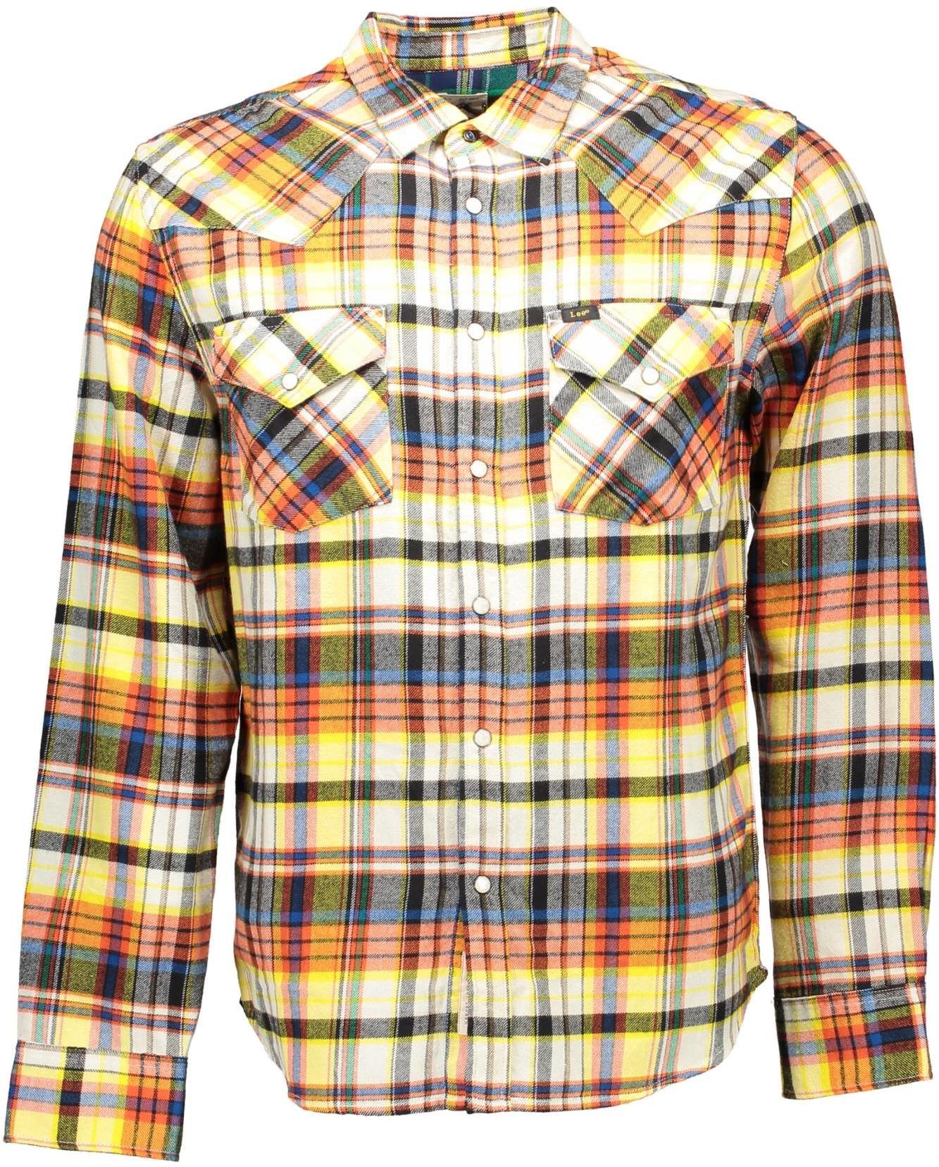 Koszula LEE z długim rękawem dla mężczyzn