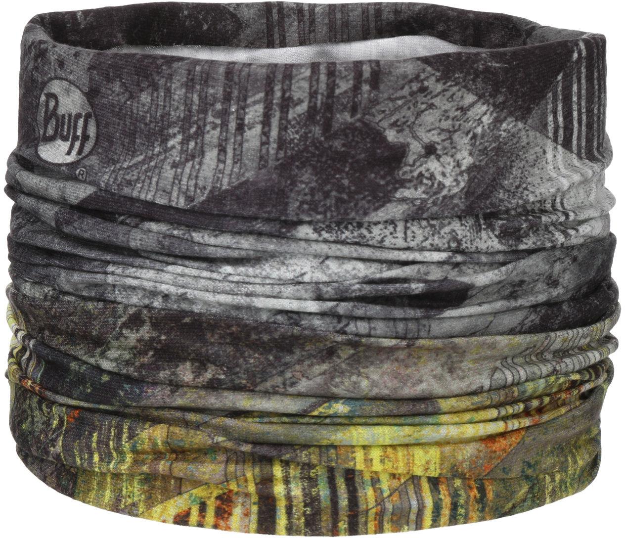 Chustka Wielozadaniowa Concrete Grey by BUFF, szary, One Size