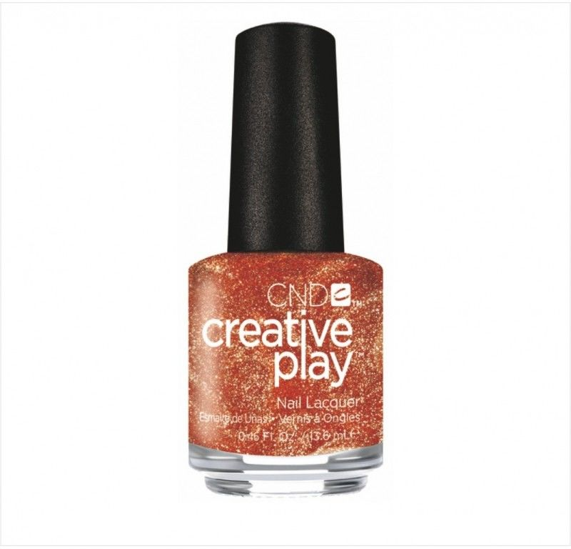 CND Creative Play Lost In Spice 13,6 ml