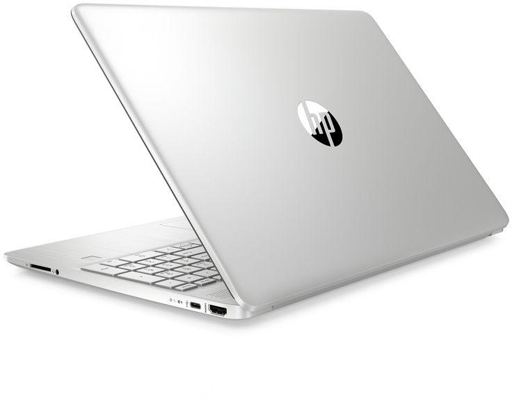 Laptop HP 15s-fq1115nw 187B8EA