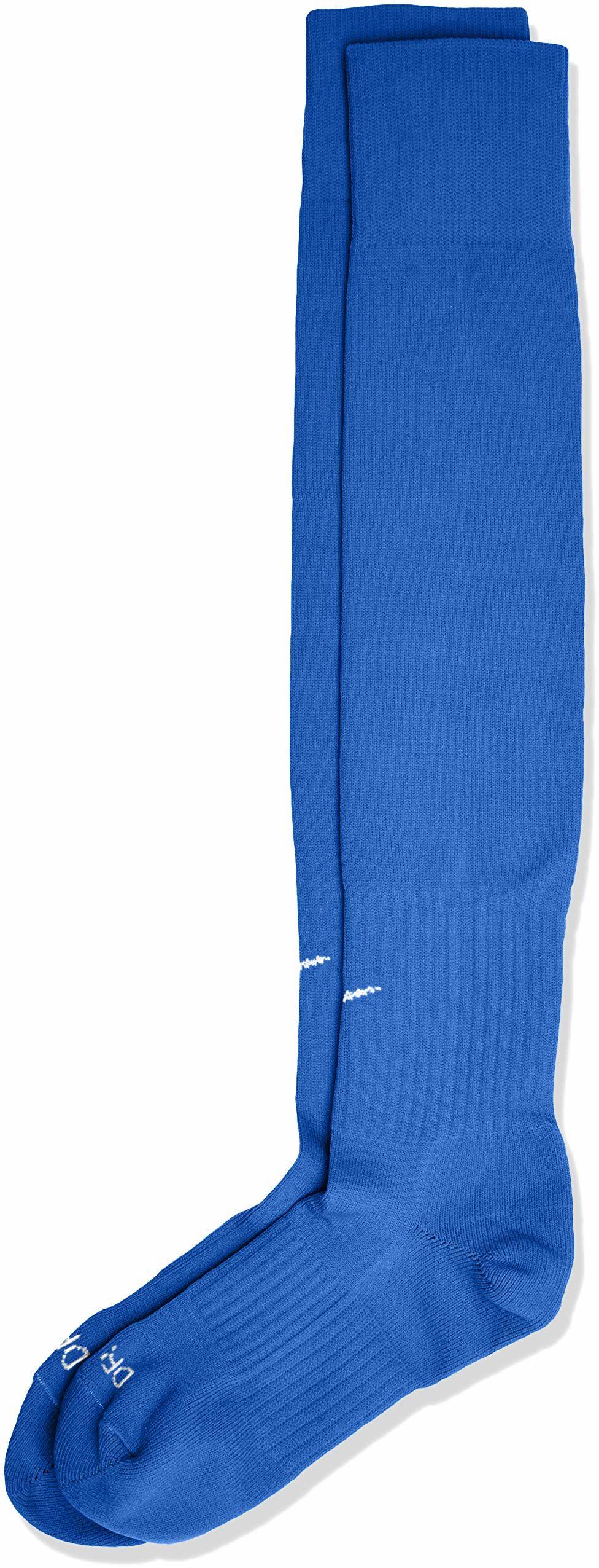 Nike U NK Classic II Cush OTC -Team skarpety męskie, wielokolorowe (królewski niebieski / biały), duże