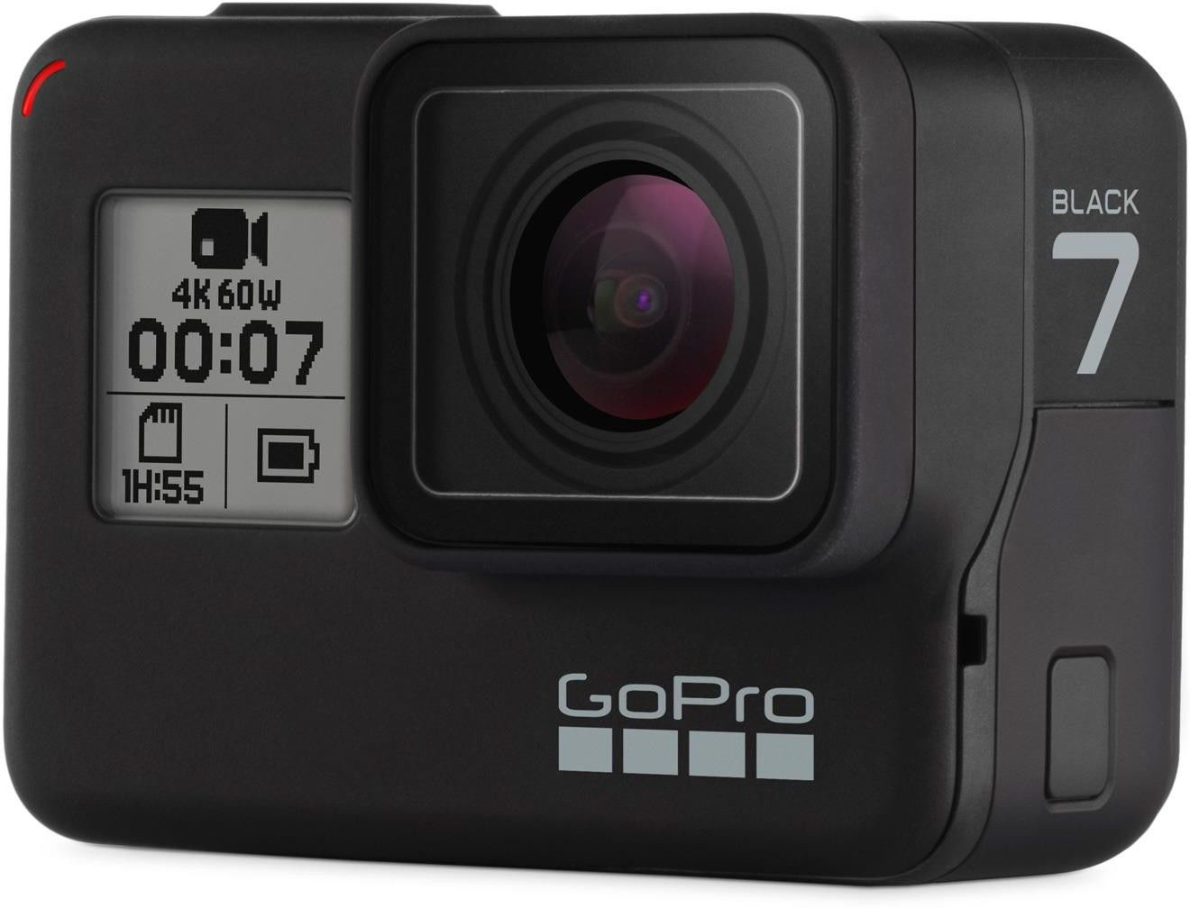 GoPro Hero 7 Czarny