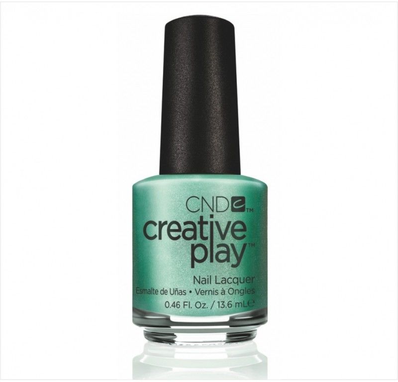 CND Creative Play My Mo Mint 13,6 ml
