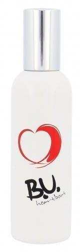 B.U. Heartbeat woda toaletowa 50 ml dla kobiet