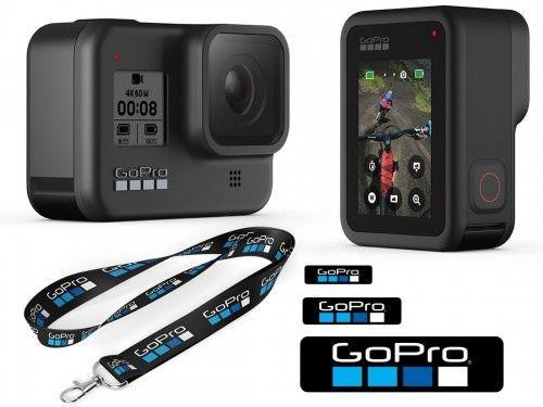 GoPro Hero 8 Czarny