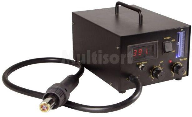 Stacja na gorące powietrze THERMALTRONICS analogowa ESD 500W 100 480 C