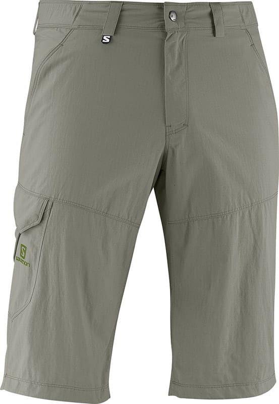 Spodnie Salomon Further Short Titan