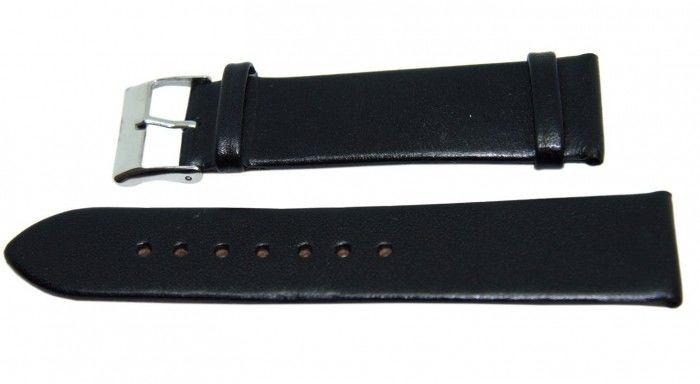 Pasek TEKLA 24mm czarny G1
