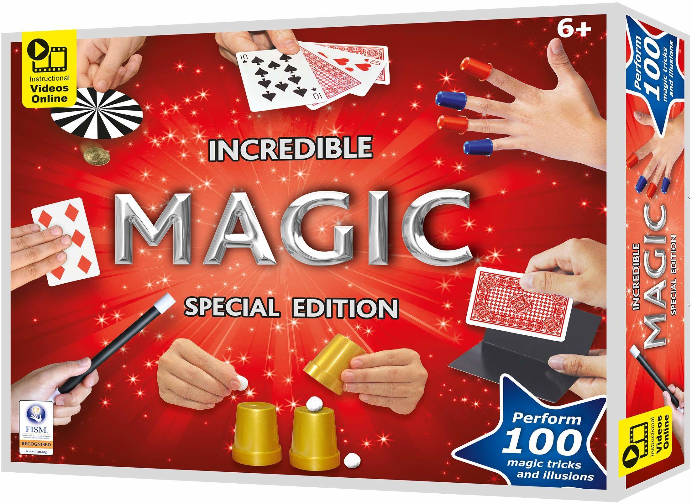 Hanky Panky HY2200 magiczne sztuczki