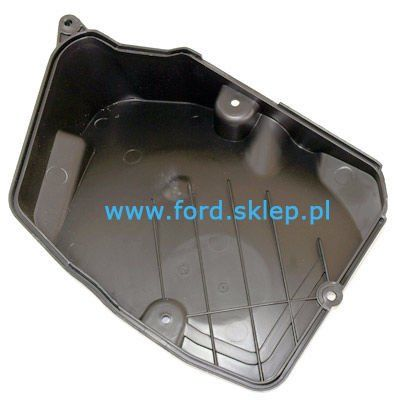 obudowa modułu silnika Ford - 1.6 TDCI / 1354794