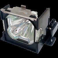 Lampa do SANYO PLV-75 - zamiennik oryginalnej lampy z modułem
