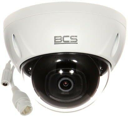 KAMERA WANDALOODPORNA IP BCS-DMIP3201IR-E-V - 1080p 2.8mm