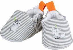 Heless 948 - buty dla lalek, motyw Foxy, rozmiar 38 - 45 cm