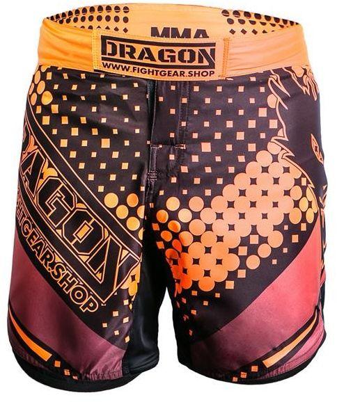 Dragon Sports spodenki MMA Dragon