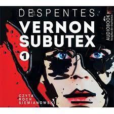 Vernon Subutex komplet (tom 1 i 2) Audiobook